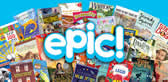 Epic!: Kids' Books, Audio Books, Videos & eBooks | MixRank Play ...